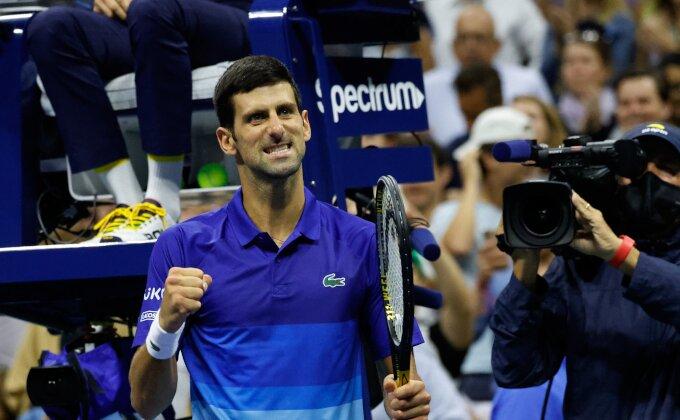 Osvanućemo u četvrtak uz Novaka!