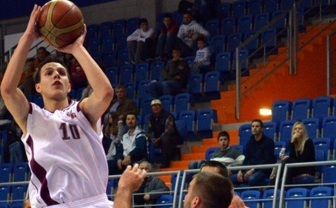 SL - Novak vodio Vojvodinu do drugog trijumfa