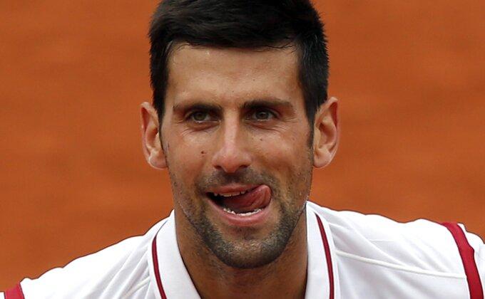 Novak: ''Dva puta su mi menjali raspored''