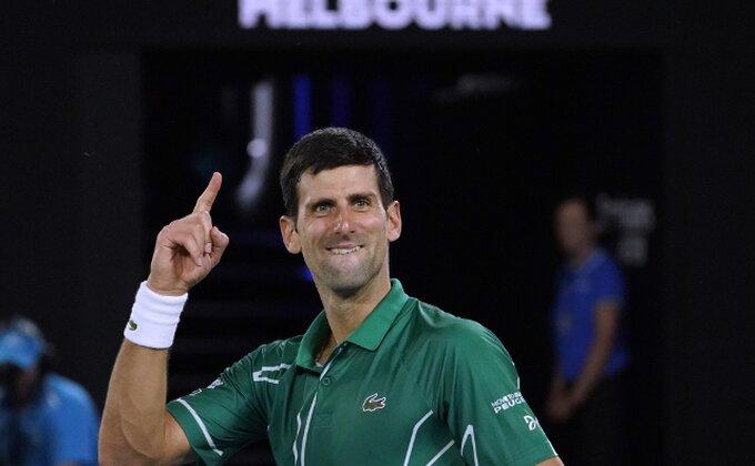Novak baš zabrinut, koliko godina ima prosečan ljubitelj tenisa?