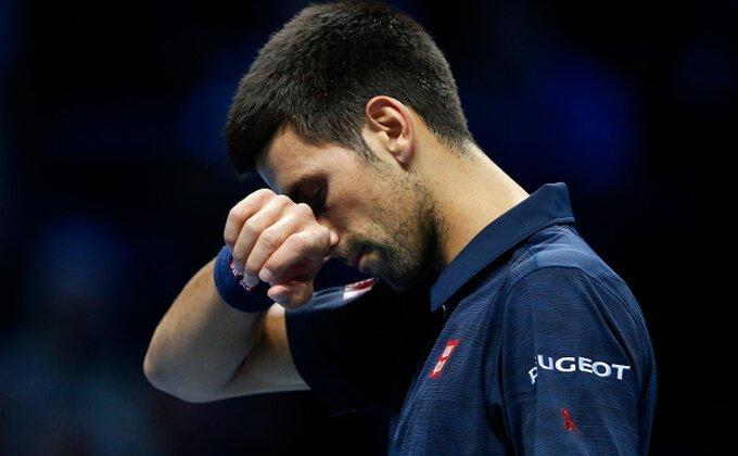 Novak nemoćan, Marej osvojio London i ostao prvi na ATP listi!