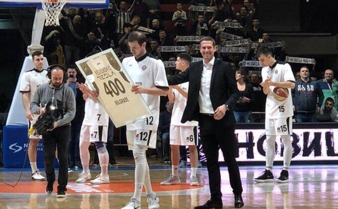 ČUDESNI Novica! I Džikić osetio Partizanovu snagu!