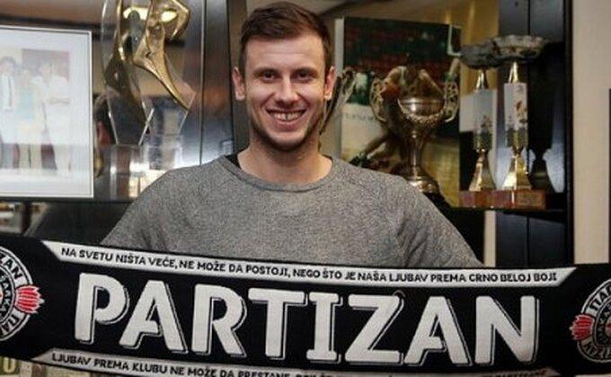 """Veličković: """"Zvezda zaslužila plasman u TOP 8"""""""
