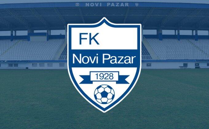 """Prva liga Srbije - """"Nula"""" u Novom Pazaru"""