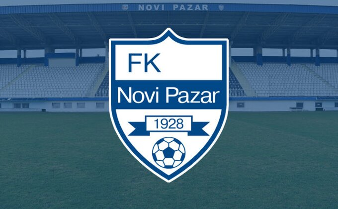 Novi Pazar počeo pripreme za nastavak sezone u PLS