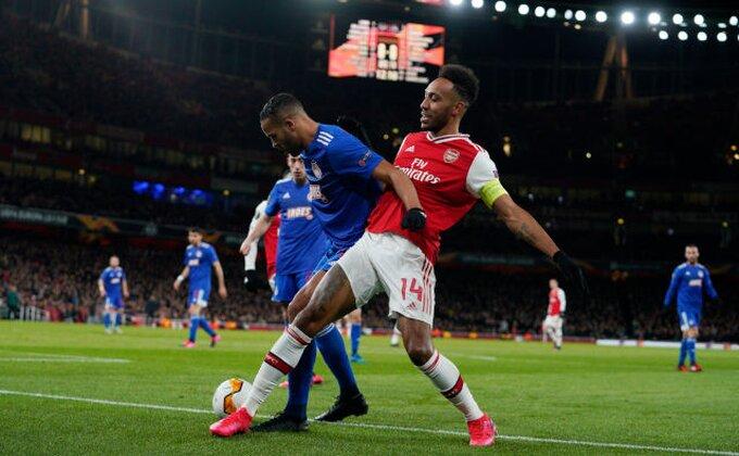 Arsenal pronašao zamenu za Obamejanga, hoće li svoju grešku skupo platiti?