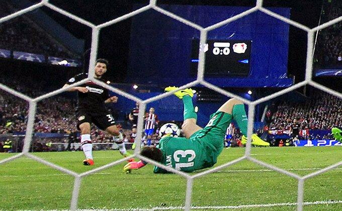 Loše vesti za Simeone, Slovenac ne nastupa protiv Juventusa!?