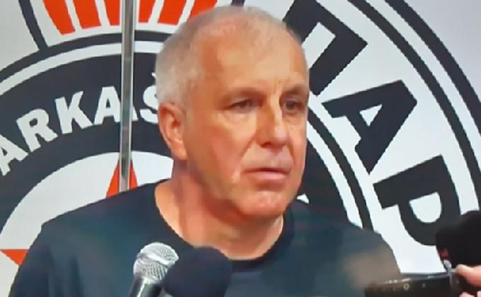 Poluvreme: Šta se dešava sa Partizanom u Kragujevcu?!