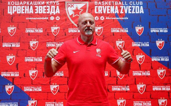 Zvezda počela pripreme, Obradović poveo 14 igrača na Kopaonik
