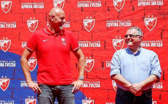 Zvezda u problemu, Saša Obradović dobio spor!