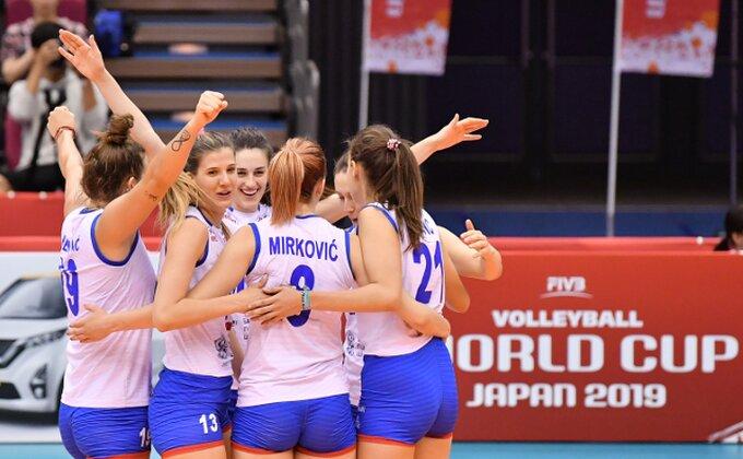 Nova pobeda Srbije nad Italijom, čekamo ''het-trik'' pred Tokio