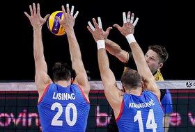 Srbija protiv Severne Makedonije tempira formu za Ligu nacija