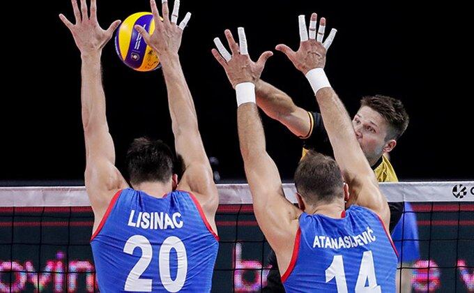 Srpski reprezentativac pobedio koronu, a onda je uputio reči zahvalnosti
