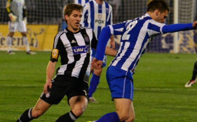 OFK zakazao prvu proveru, Petković očekuje sjajnu sezonu