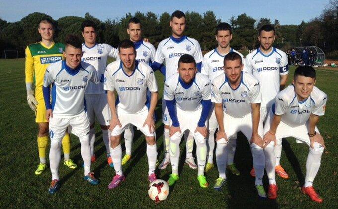 OFK ubedljiv protiv Maribora!