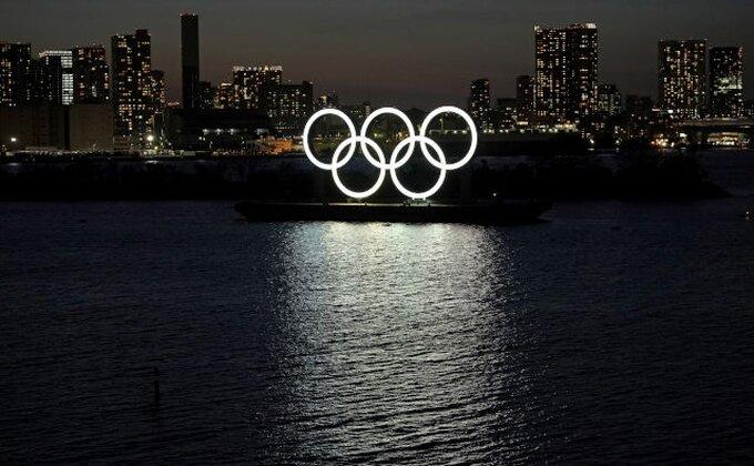 Koliko košta odlaganje Olimpijskih igara?