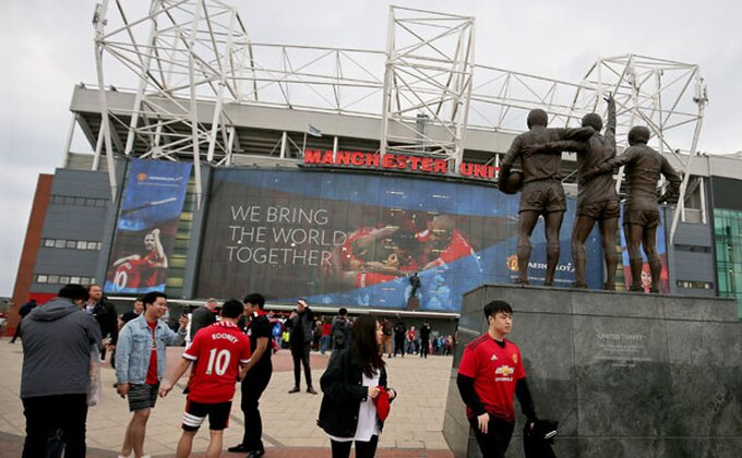 "Na ""Old Trafordu"" slavili Aguera, da li su postali ""Everton grada Mančestera""?"