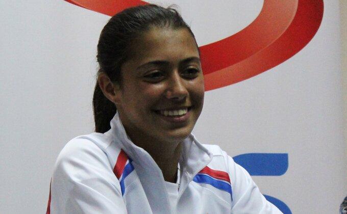 Hodmezovašareli - Olga Danilović završila takmičenje, ali je napredovala za 200 mesta!