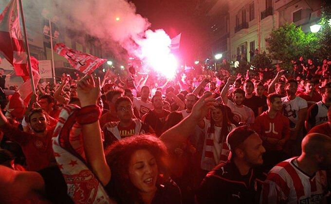 BOMBA u Pireju, loše vesti za Đurđevića, dobre za Zvezdu!
