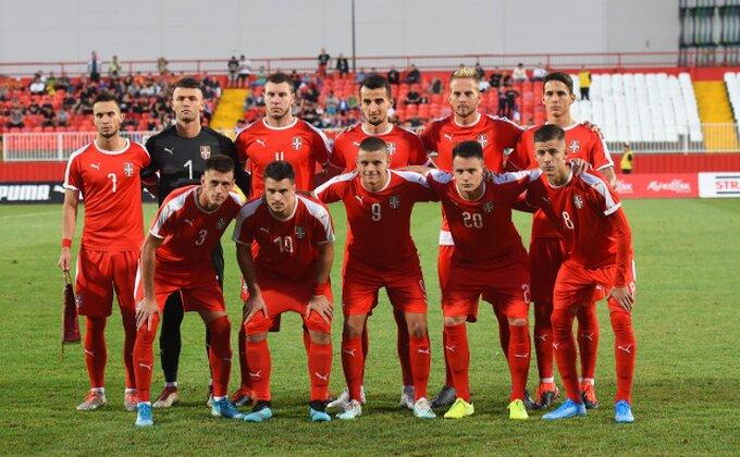 Sve bi bilo drugačije da je sudija ''svirao'' dva penala za Srbiju?