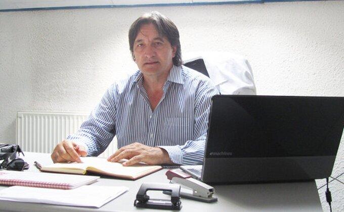 Osmajić: ''Pauljeviću, srećno u Partizanu!''