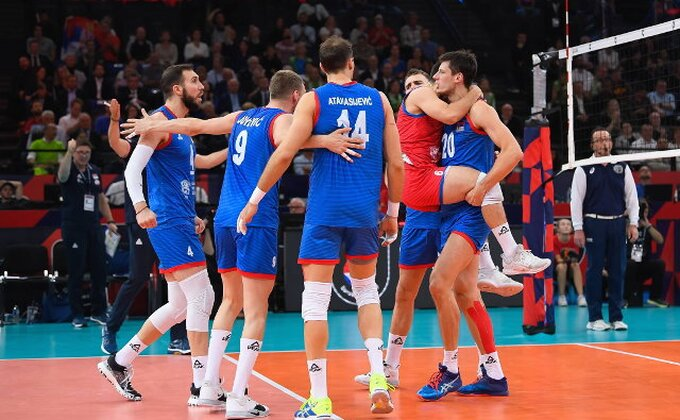 Ko bi ovo očekivao? Odbojkaši poraženi od drugog tima Bugarske