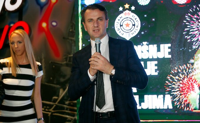 Kako izgleda Ostojina vizija Partizana u novoj sezoni?