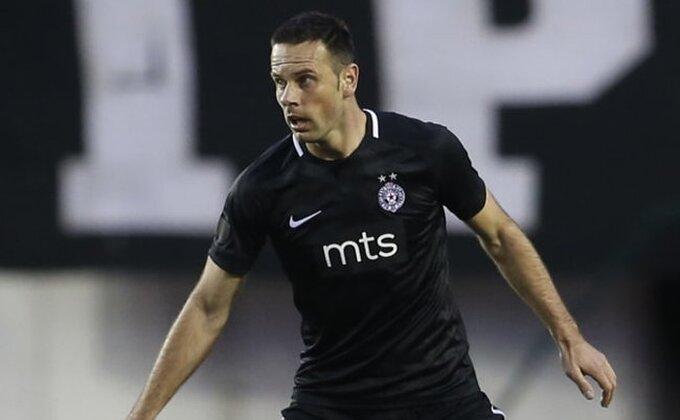 ''Najgori derbi''?! Šta je Ostojića šokiralo u Partizanovoj igri?
