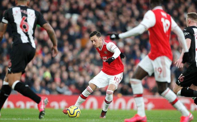 Arsenal neće smanjiti plate svojim igračima, postoji samo jedan uslov!