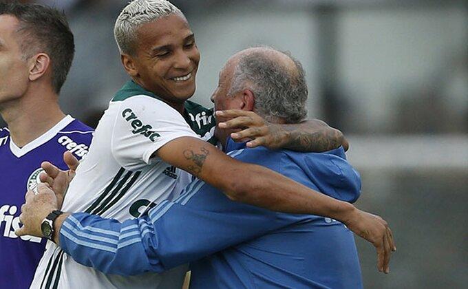 Skolari pokorio Brazil, Palmeiras po deseti put osvojio Seriju A