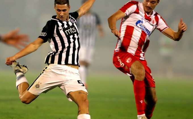 Jovančić priznao u čemu se Partizan bolje snašao