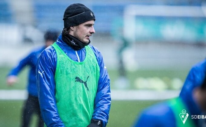 Aleksandar Pantić napušta klub?
