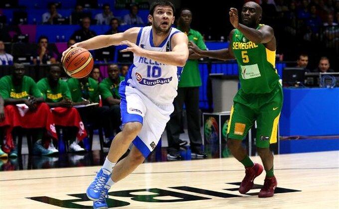 SP - Grci i Litvanci sigurni na startu
