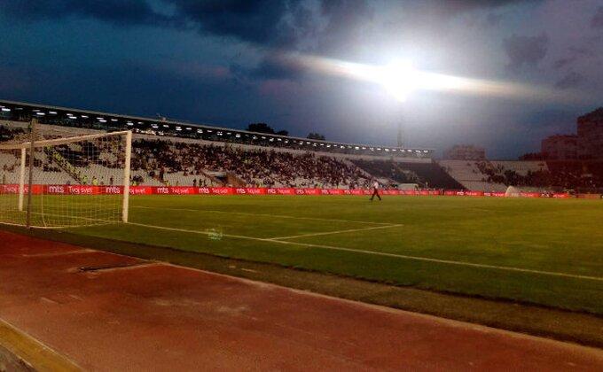 Partizan anemičan, ovo postaje zaštitni znak Đukićevog tima! (TVITOVI)