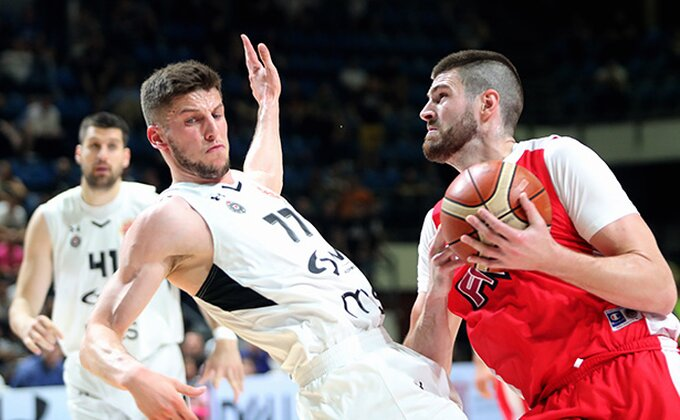 Zvanično - Dani potpisa u Burgosu, prvo Srbin, pa bivši igrač Partizana