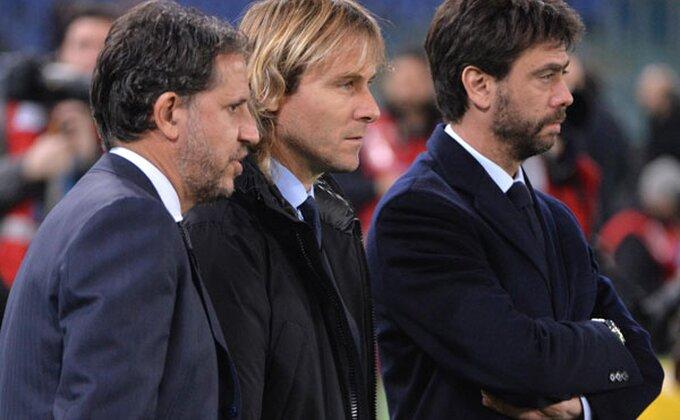"""Juventusova lista, 26 imena, odbrana ide na """"generalku""""!"""