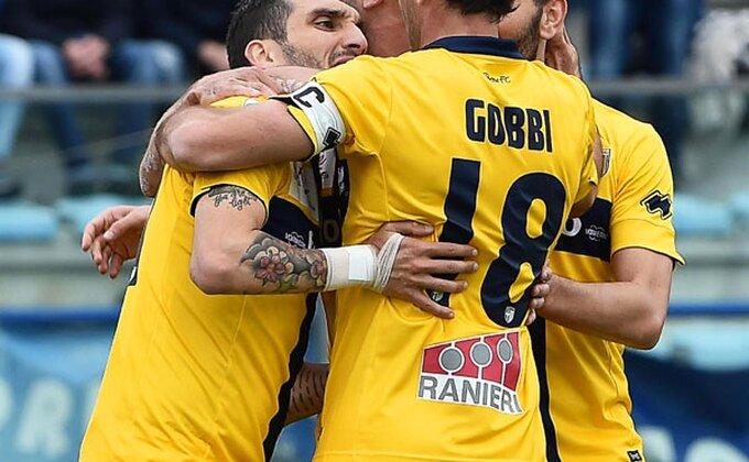 Parma je u Seriji B!