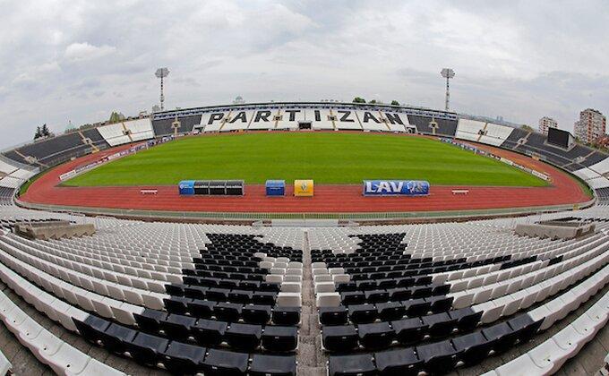 Partizan za Gavrilovu pobedu!