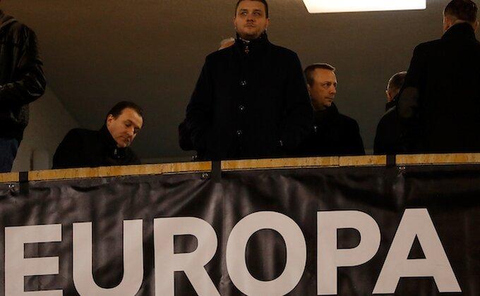 Vazura bodri ''Orlove'', šta u Partizanu misle o promenama u FSS?