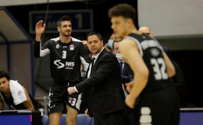 Definitivno - Ode Filipovski u najtežem trenutku! Zna se i ko vodi ekipu u Ljubljani, da li je rešenje do kraja?