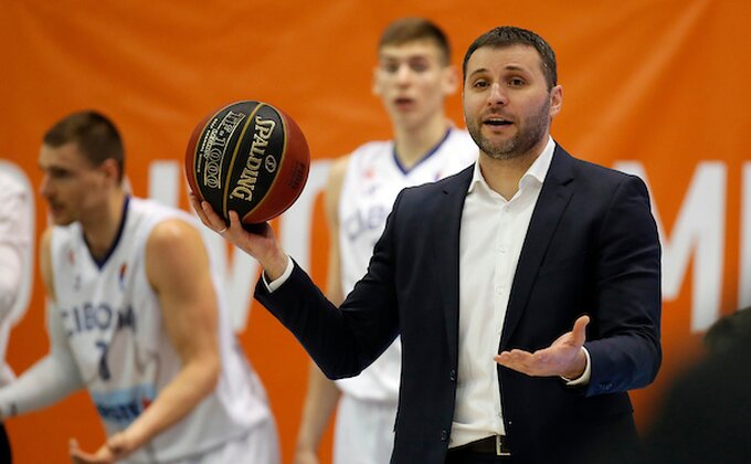 Jovanović stvara moćnu Cibonu, stižu pojačanja, stopiran transfer velikog talenta u Mornar!