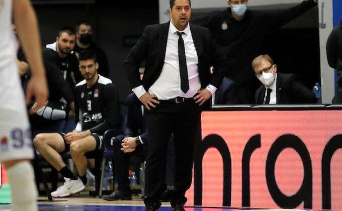 ''Grobari'' traže promene, ne žele više da gledaju ovakav Partizan! (TVITOVI)