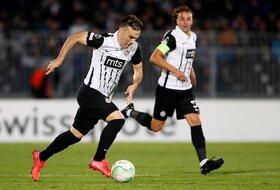 Ako Partizan ostane na drugom mestu, ko bi mogli da mu budu rivali u 1/16 finala LK?