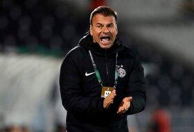 I ''mekan teren'' napravio problem Partizanu?