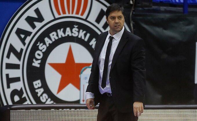 Ovo je nova Partizanova grupa u Top 16 Evrokupa! Mnogo težak posao na vidiku!