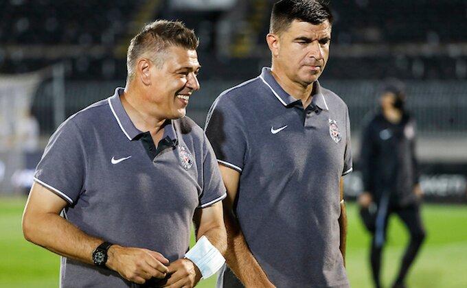 Spekulacije ne prestaju, trebaju li Partizanu povratnici?