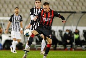 Upisao najdraži gol u svojoj karijeri i to protiv Partizana, da li je sledeća stanica - Crvena zvezda?