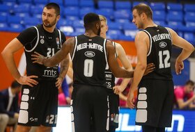 Mekintajer se rastaje sa Partizanom i igraće Evroligu?!