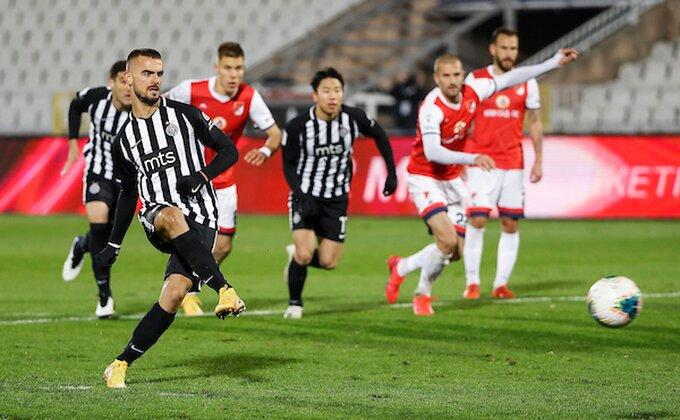 Holender ulazi u formu, Partizan izgleda sve bolje!