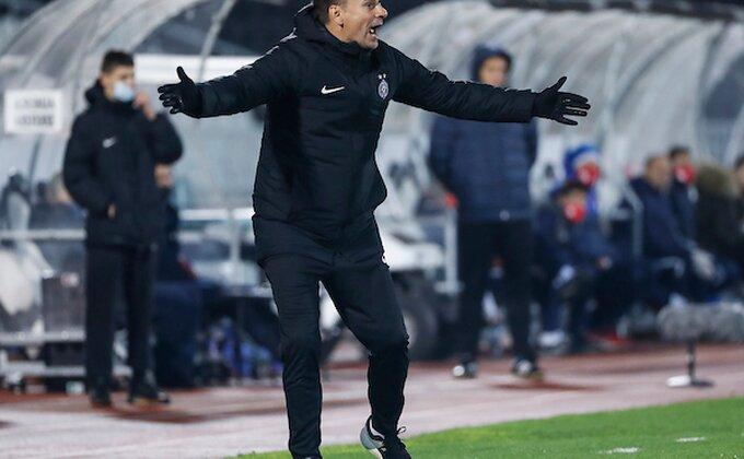 SASTAVI - Stanojević iznenadio, Partizan sa tri štopera, promena i na golu!